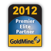 2012 Goldmine Premier Elite Partner
