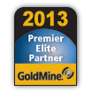 2013 Goldmine Premier Elite Partner