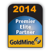 2014 Goldmine Premier Elite Partner