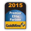 2015 Goldmine Premier Elite Partner