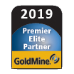 2019 Goldmine Premier Elite Partner