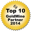 2014 Goldmine Top 10