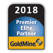 2018 Goldmine Premier Elite Partner