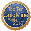 2012 Goldmine Top 10